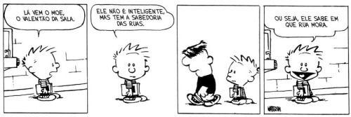 Calvin e Haroldo - E Foi Assim Que Tudo Começou, página 60