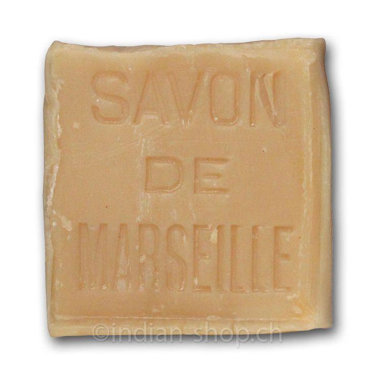 Marseiller Seife Le Sérail mit Palmöl 400g