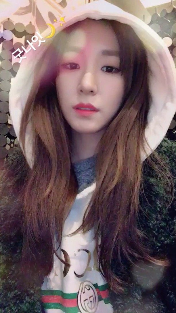 Tiffany   SNSD   Seohyun dan Fandom