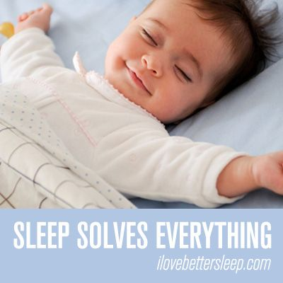 Sleep Solves Everything There S Nothing Like A Good