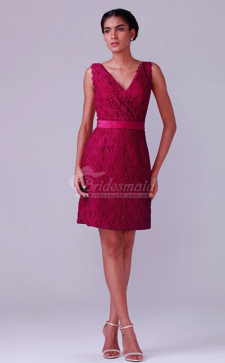 17 best lakeview banquet center images on pinterest banquet amazing v neck lace burgundy bridesmaid dress lace bridesmaid dresses ombrellifo Image collections