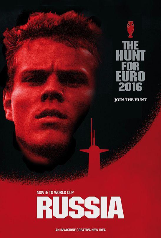 Mov(i)e to Euro 2016 Russia