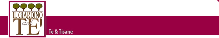 Tè da Il Giardino del Tè -   Tè verdi: Jade Bamboo - Pouchong -   Tè bianchi: Hibiscus Jasmine  Tè aromatizzati: Via della Seta - Choco Festival - Chiaro di Luna - !!!China Jade Jasmine Pearls!!! - Madame Butterfly - Colazione sull'Erba - Tè dei Monaci - Pagoda