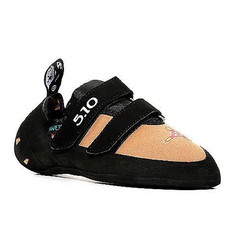 Five Ten Men's Anasazi VCS Climbing Shoe 5009,    #FiveTen,    #5009,    #