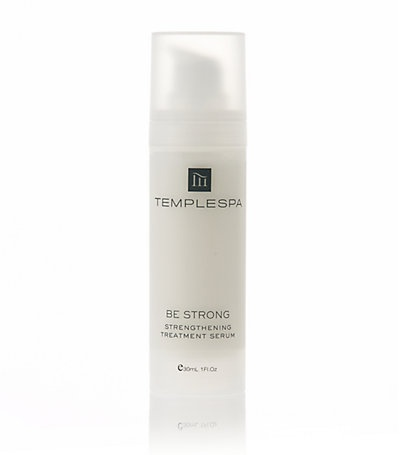 Temple Spa Be Strong Treatment Serum