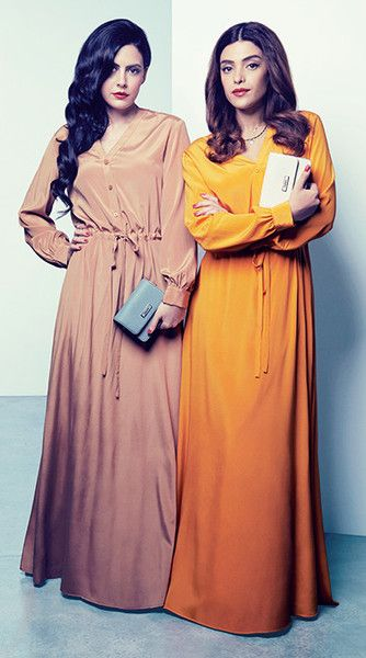 DKNY launches Modest Ramadan Collection available for purchase only at Mode-sty