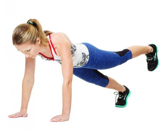 Five Essential Strength Training Exercises For Runners - Competitor Running