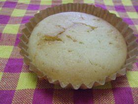 「米粉のマドレーヌ♪」appleteamuffin | お菓子・パンのレシピや作り方【corecle*コレクル】