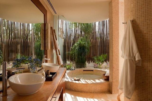 【カリブ海】憧れのリゾート地「カンクン」の高級ホテル4つを本音でレポート - ツイナビ | ツイッター(Twitter)ガイド