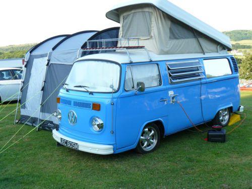 225 best images about vw campervan on pinterest. Black Bedroom Furniture Sets. Home Design Ideas