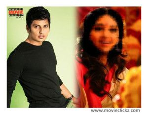 Who is Jiiva's pair in Gemini Ganesan