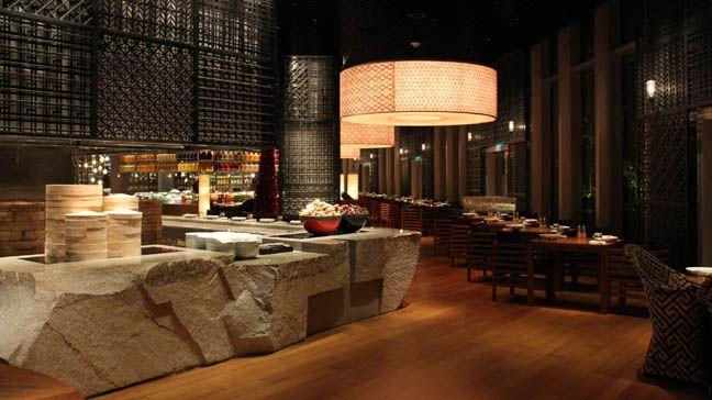 Grand Hyatt Macau—mezza 9 Macau | SUPER POTATO
