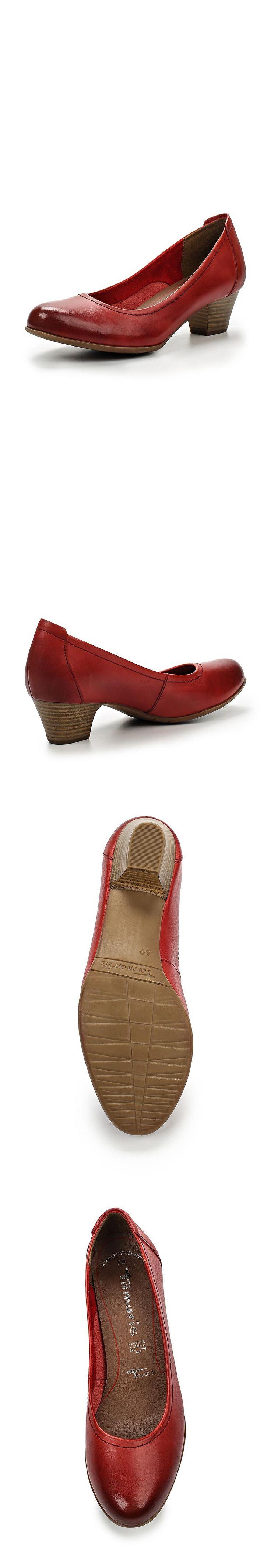 Женская обувь туфли Tamaris за 4799.00 руб.