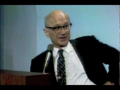 milton friedman s views on business and Milton friedman's accomplishments and ideas, particularly in therealm of economic liberty, continue to transform the world today.