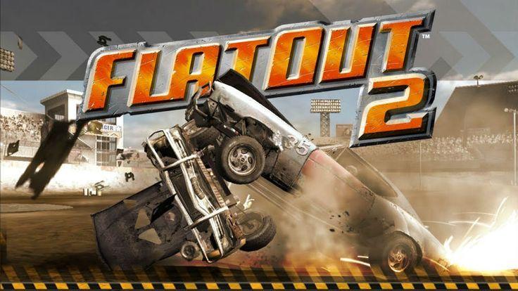 FlatOut 2, juegazo de coches rebajado por tiempo limitado Mac App Store