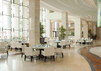 Séjour de luxe, St Regis Saadiyat Island Resort, Abu Dhabi, Emirats Arabes Unis - Privilèges Voyages