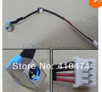 New DC Power Jack cable for Acer Aspire 5551 5552 5552G 5742 5742G 5736 5736G  — 336.35 руб. —