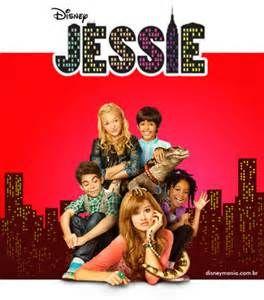 jessie disney channel - Bing Images