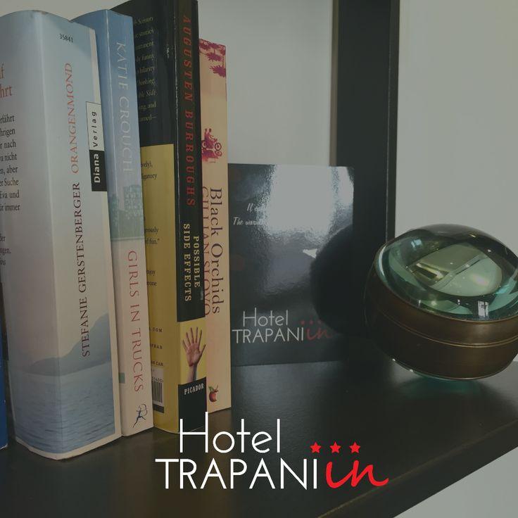 Angoli di hotel Hotel Trapani In www.hoteltrapaniin.it #Trapani