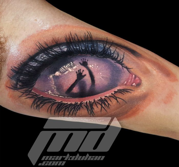 48 best best 3d eye tattoos in the world images on pinterest tattoo photos tattoo images and. Black Bedroom Furniture Sets. Home Design Ideas