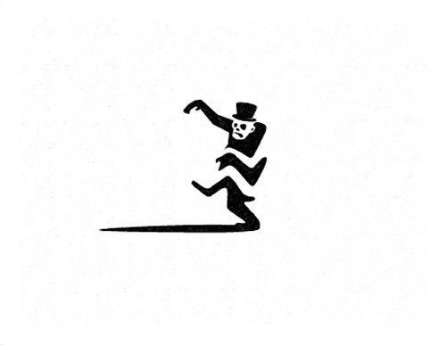 negative space logo - Google Search
