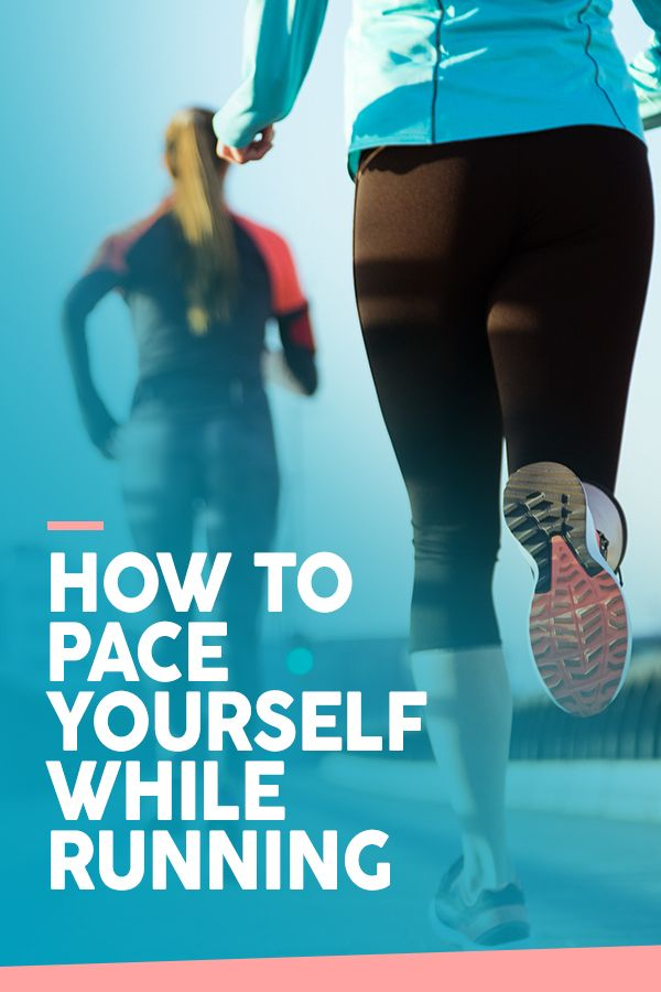 How To Find A Good Running Pace Ie One You Can Sustain Or Race