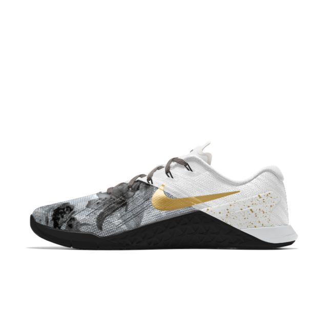 Dream crossfit shoe!!!! Nike Metcon 3 iD Women's Training Shoe