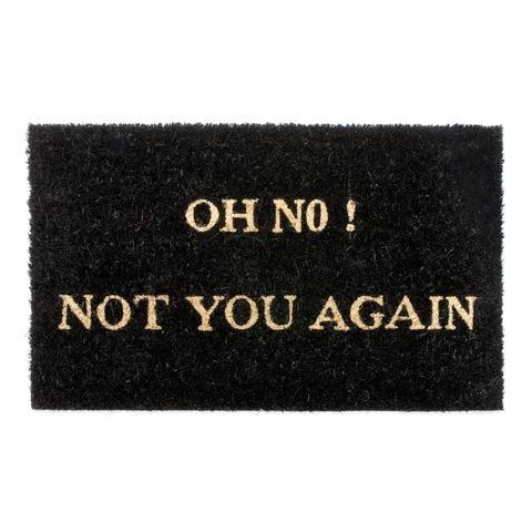 Doormat :-)