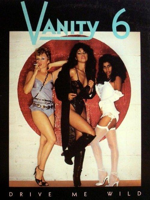 Vanity 6: