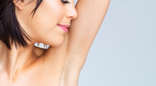 11 truques que toda mulher que tem cheiro forte nas axilas precisa conhecer - Bolsa de Mulher