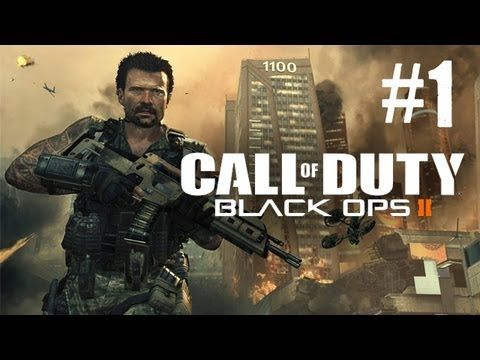 http://callofdutyforever.com/call-of-duty-gameplay/call-of-duty-black-ops-2-gameplay-walkthrough-part-1-campaign-hd-intro-lets-play-commentary/ - Call of Duty Black Ops 2 Gameplay Walkthrough - Part 1 [CAMPAIGN] HD Intro (Let's Play Commentary)  Black Ops 2 Gameplay Walkthrough – Part 1 [CAMPAIGN] Intro (Let's Play Commentary) Xbox/PC/PS3  http://youtu.be/gSragrhNvw4  Please support this massive series with a like and favourite. As I small channel I need as much