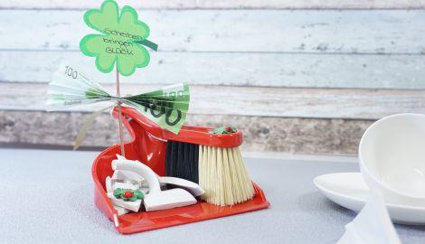 Die besten 25 polterabend geschenk ideen auf pinterest polterabend geschenke brautparty - Polterabend deko ideen ...