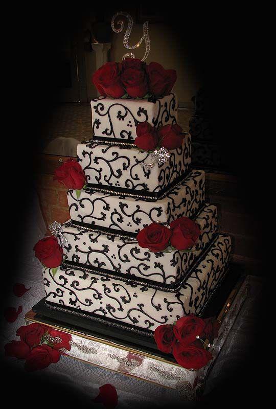 Quince Cake idea