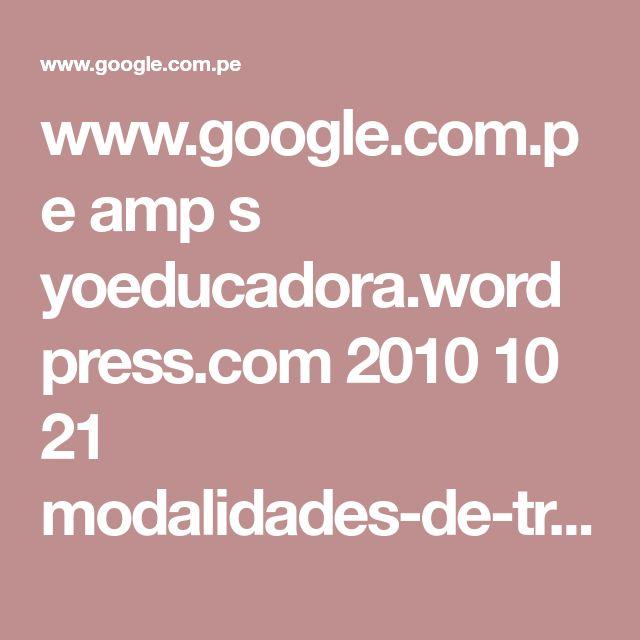 www.google.com.pe amp s yoeducadora.wordpress.com 2010 10 21 modalidades-de-trabajo-el-juego-de-rincon amp