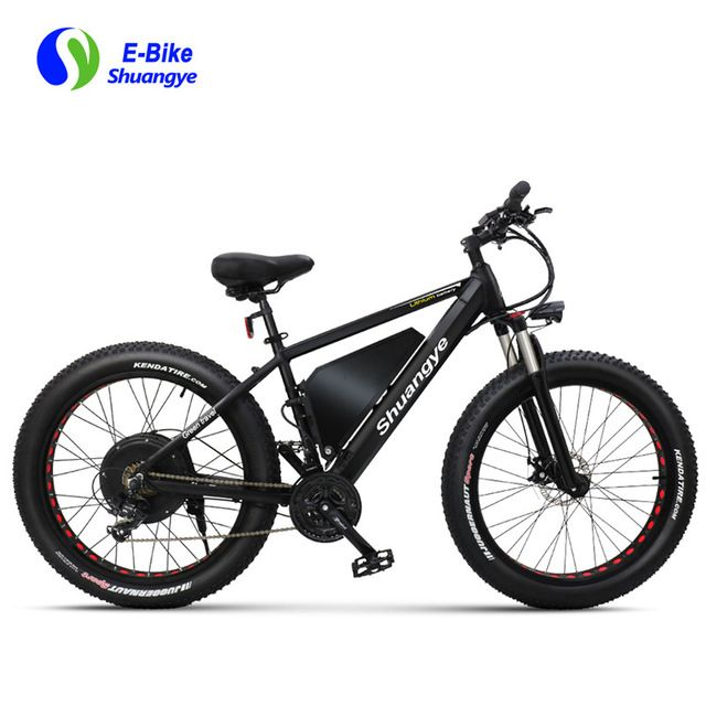 Source 26 Inch 1500w Motor Electric Motorcycle With Pedals On M