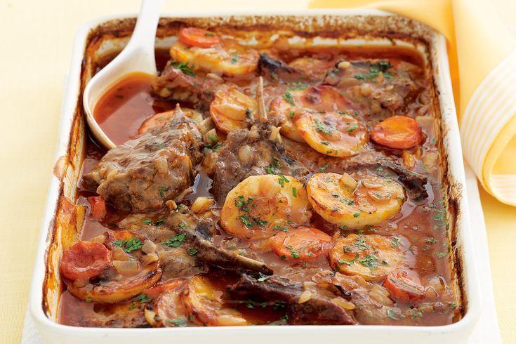 Irish stew - slow cooked! http://www.taste.com.au/recipes/16054/irish+stew