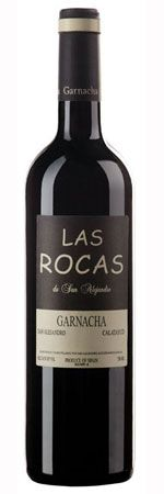 Las Rocas de San Alejandro Garnacha 2009 - this is one of my favs and it's super cheap. Keep this on the downlow.