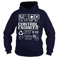 Awesome Shirt For Control Engineer
