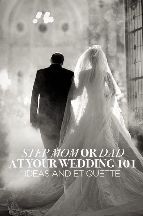243 best Wedding Etiquette & Manners images on Pinterest