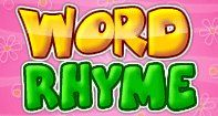 Cool computer game — Word Rhyme Game