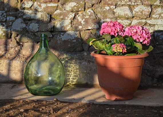 938 Best Vintage Garden Decor Images On Pinterest