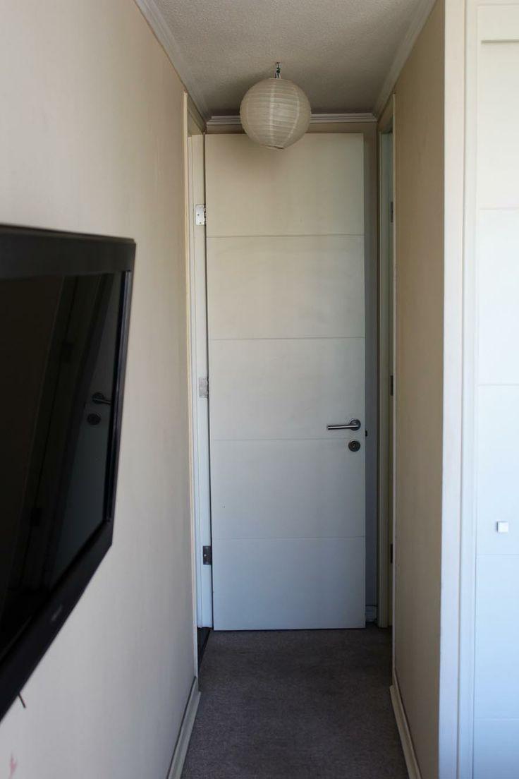 habitacion 1 del departamento en Huerfanos en santiago de chile que arendamos