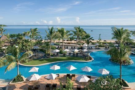 Sofitel Fiji Resort Gallery - Fiji: Nadi & Denarau Area - SFF http://taylormadetravel.agentarc.com  taylormadetravel142@gmail.com  call 828-475-6227