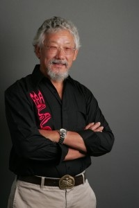 The trouble with Monsanto and GMO – Dr David Suzuki spells it out