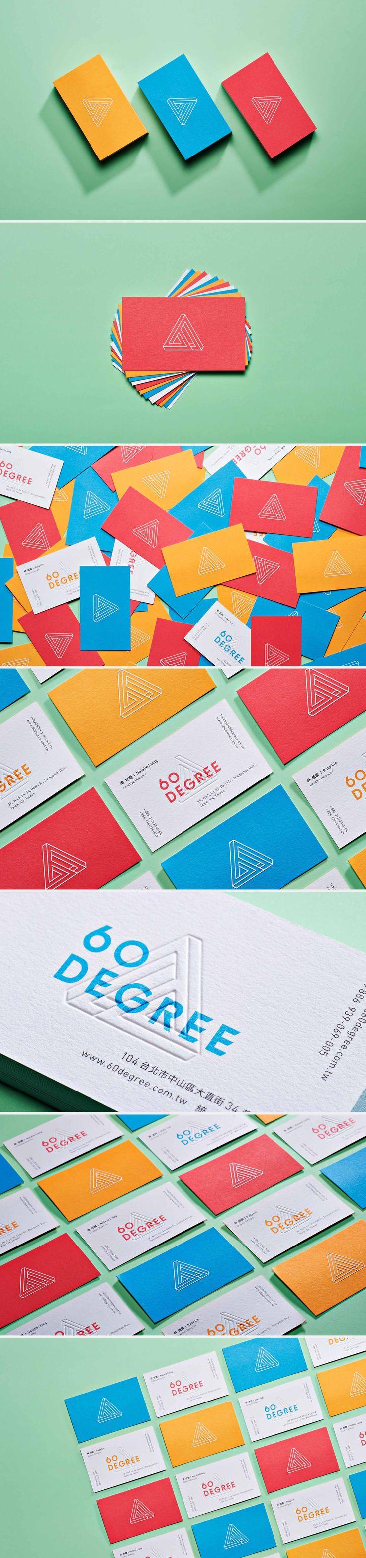 Branding Design Innotop 60 Degree Branding
