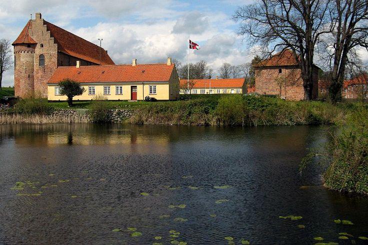 Nyborg Castle, Denmark