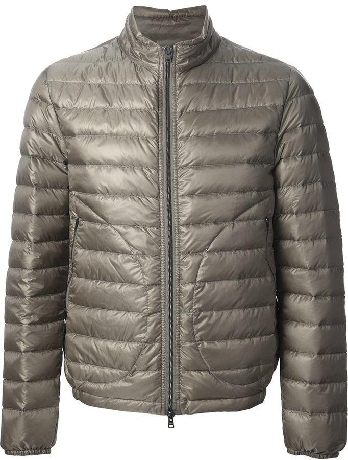 Herno padded jacket auf shopstyle.de
