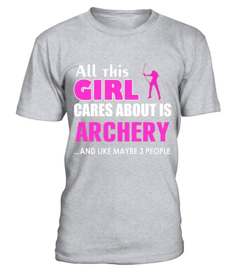 """# pse archery shirt, All this girl cares about is Archery .  Special Offer, not available in shops      Comes in a variety of styles and colours      Buy yours now before it is too late!      Secured payment via Visa / Mastercard / Amex / PayPal      How to place an order            Choose the model from the drop-down menu      Click on """"Buy it now""""      Choose the size and the quantity      Add your delivery address and bank details      And that's it!      Tags: pse archery shirt, martin…"""