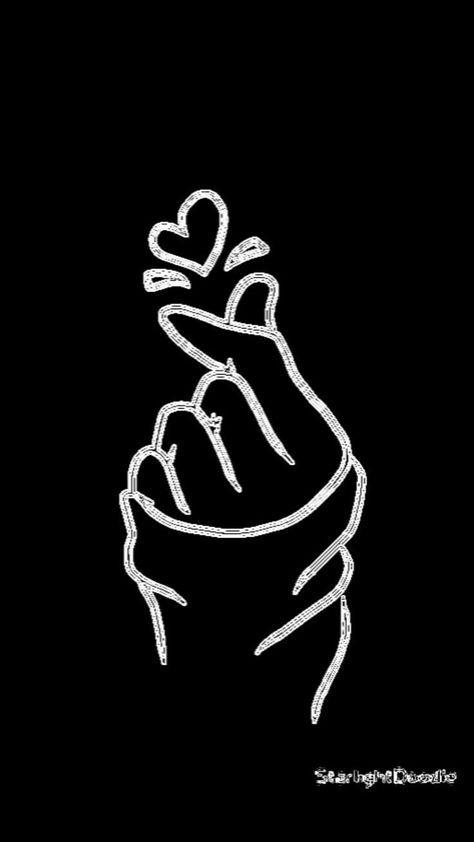 Pin De Nguyễn Linh Em Love Planos De Fundo Papeis De Parede Ideias De Papel De Parede Black cute wallpaper images