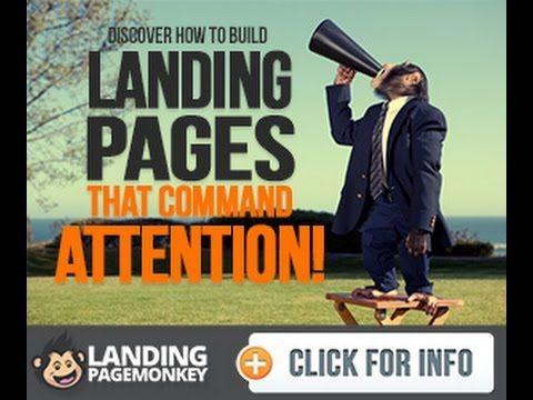 Best Landing Page Creator
